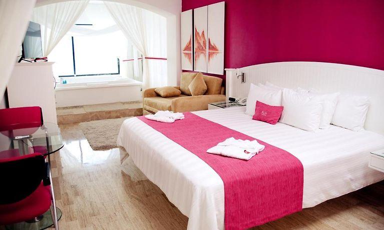 amager bordel hotel med jacuzzi på værelset